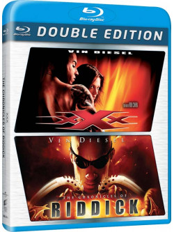 Xxx / Chronicles Of Riddick (The) (2 Blu-Ray)