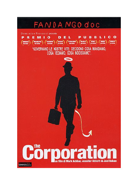 Corporation (The)