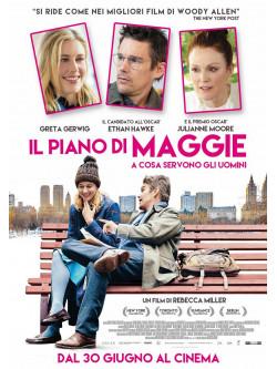 Piano Di Maggie (Il) - A Cosa Servono Gli Uomini (Ex-Rental)