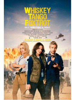 Whiskey Tango Foxtrot (Ex-Rental)
