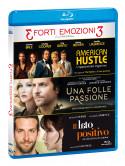 Will Hunting - Genio Ribelle / Giocatore (Il) / Fratelli Grimm E L'Incantevole Strega (I) (Ltd) (3 Blu-Ray)