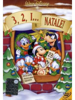 3, 2, 1... E' Natale
