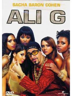 Ali G