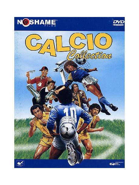 Calcio Collection (3 Dvd)