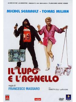 Lupo E L'Agnello (Il)