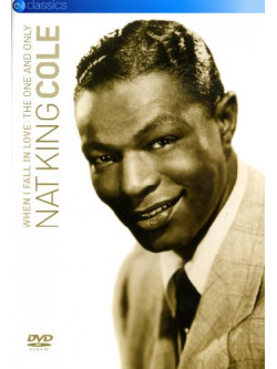 Nat King Cole - The One And Only