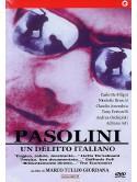 Pasolini - Un Delitto Italiano