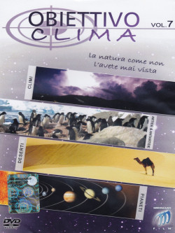 Obiettivo 07 - Clima