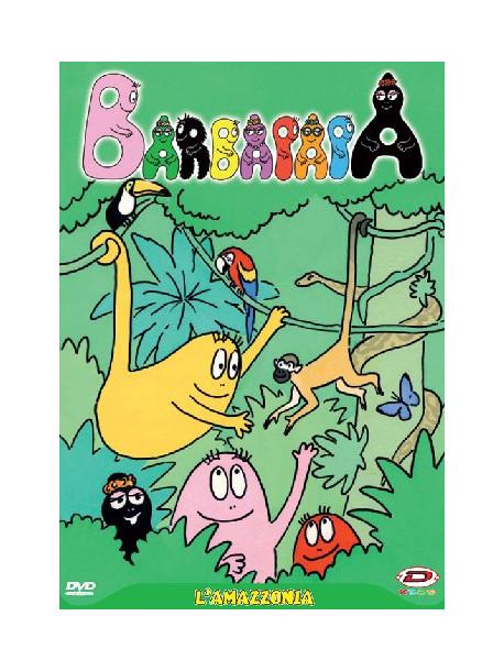 Barbapapa' 11 - L'Amazzonia