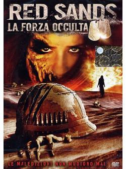 Red Sands - La Forza Occulta
