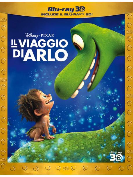 Viaggio Di Arlo (Il) (3D) (Blu-Ray 3D+Blu-Ray)