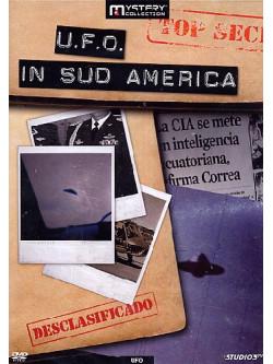 U.F.O. In Sud America