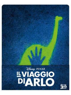 Viaggio Di Arlo (Il) (3D) (Ltd Steelbook) (Blu-Ray 3D+Blu-Ray)