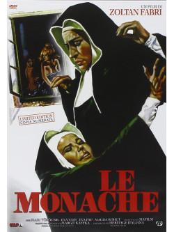 Monache (Le) (Ed. Limitata E Numerata)
