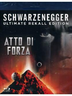 Atto Di Forza (Ultimate Rekall Edition)