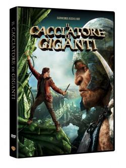Cacciatore Di Giganti (Il) (Dvd+Digital Copy)