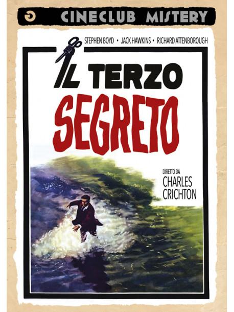 Terzo Segreto (Il)