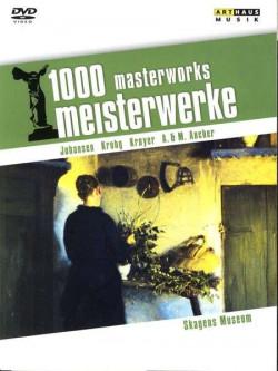 1000 Meisterwerke - Skagens Museum