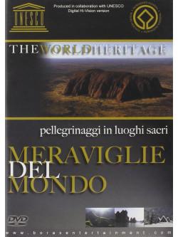 Meraviglie Del Mondo 03 - Pellegrinaggi In Luoghi Sacri