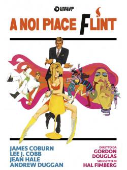 A Noi Piace Flint