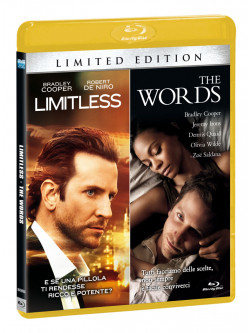 Limitless / Words (The) (Ltd) (2 Blu-Ray)