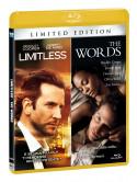 Limitless / Words (The) (Ltd) (2 Blu-Ray)