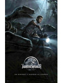 Jurassic World (Ex-Rental)
