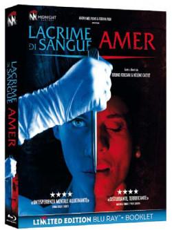 Amer / Lacrime Di Sangue (Ltd) (2 Blu-Ray+Booklet)