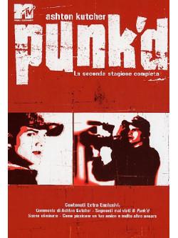Mtv Punk'D - Stagione 02 (2 Dvd)