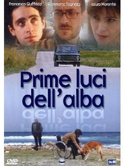 Prime Luci Dell'Alba
