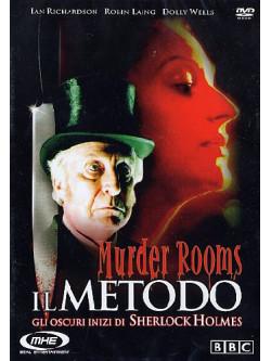 Murder Rooms - Il Metodo