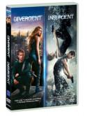 Divergent / Insurgent (2 Dvd)