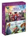 Alice In Wonderland / Alice Attraverso Lo Specchio (2 Dvd)