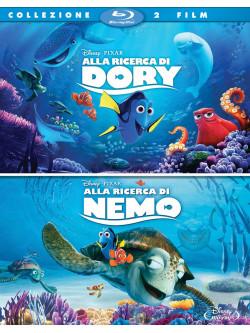 Alla Ricerca Di Dory / Alla Ricerca Di Nemo (2 Blu-Ray)