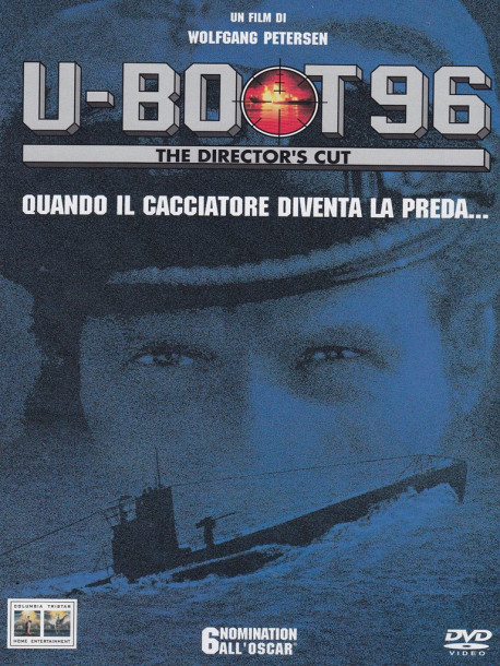 U-Boot 96