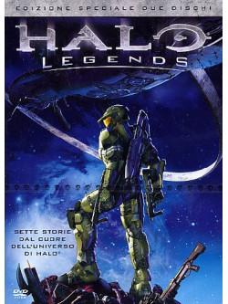 Halo Legends (SE) (2 Dvd)