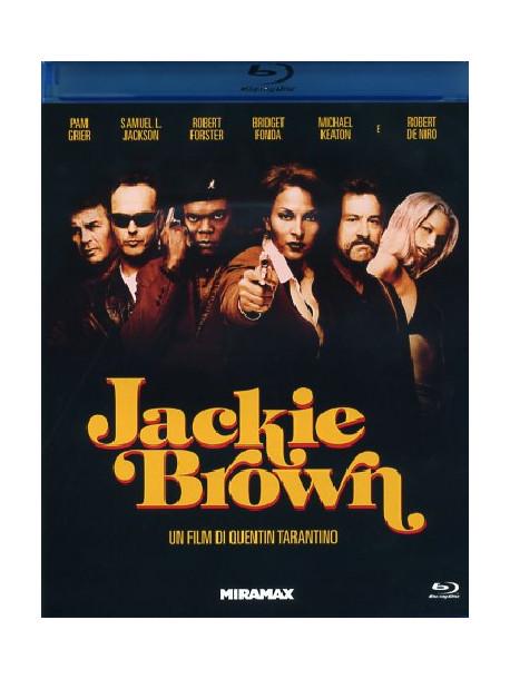 Jackie Brown (2 Blu-Ray)