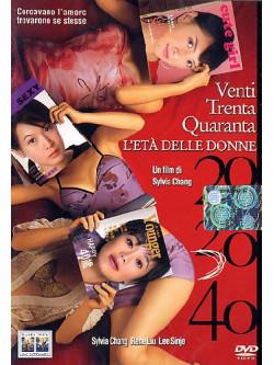 20 30 40 - L'Eta' Delle Donne