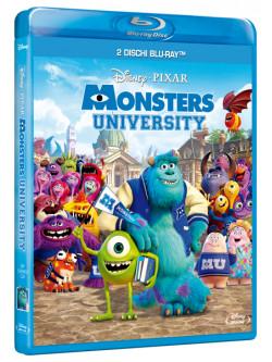 Monsters University (2 Blu-Ray)