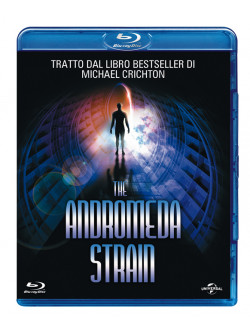 Andromeda Strain (The)