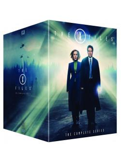 X Files - La Serie Completa (62 Dvd)
