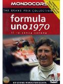 Formula Uno 1970 - Il Re Senza Corona