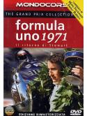 Formula Uno 1971 - Il Ritorno Di Stewart