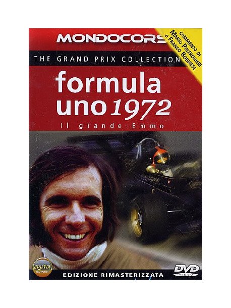 Formula Uno 1972 - Il Grande Emmo