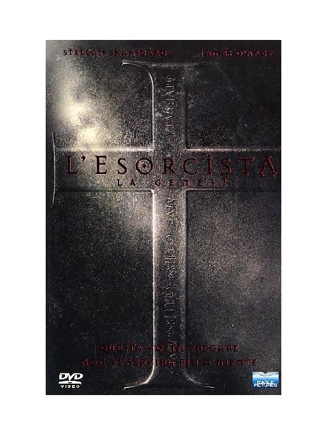 Esorcista (L') - La Genesi