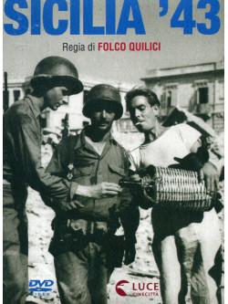 Sicilia '43