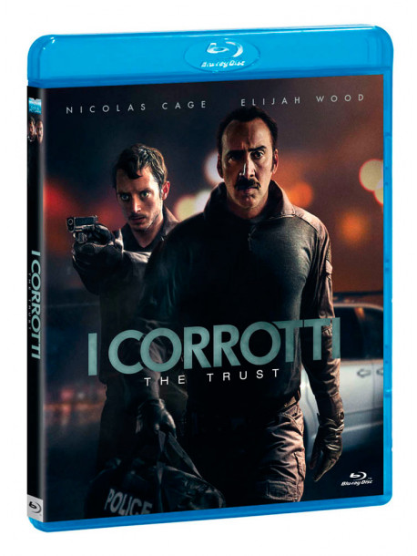 Corrotti (I) - The Trust