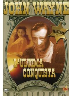 Ultima Conquista (L')