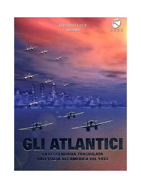 Atlantici (Gli)