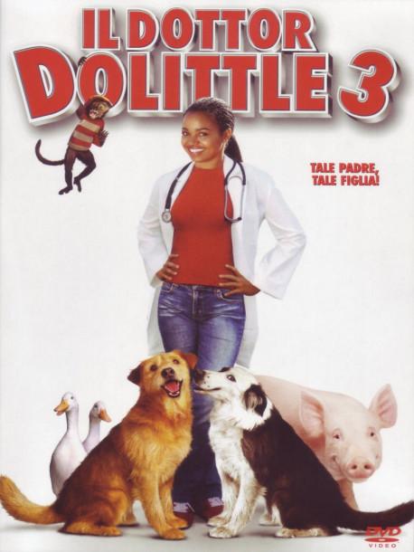 Dottor Dolittle 3 (Il)